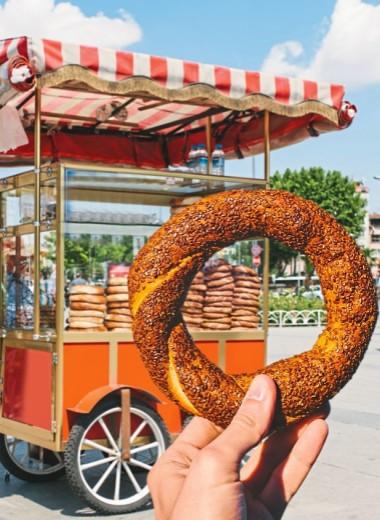 Вкусный гид по Турции