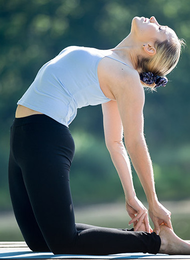 Забота о спине: основы основ