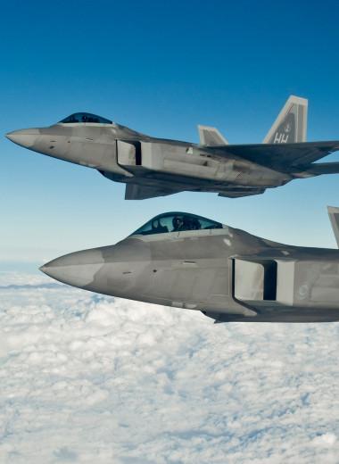 Почему «невидимые» самолеты, на самом деле, видны на радарах и зачем тогда этот «стэлс»