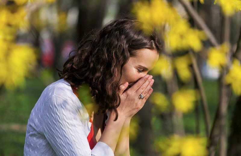 Сезонная аллергия:составляем диетическое меню