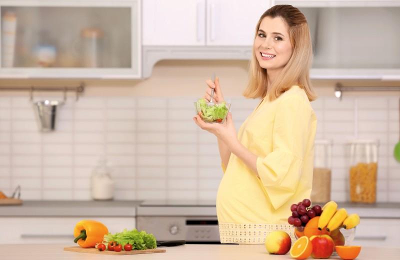 Правильный ли у вас режим питания?