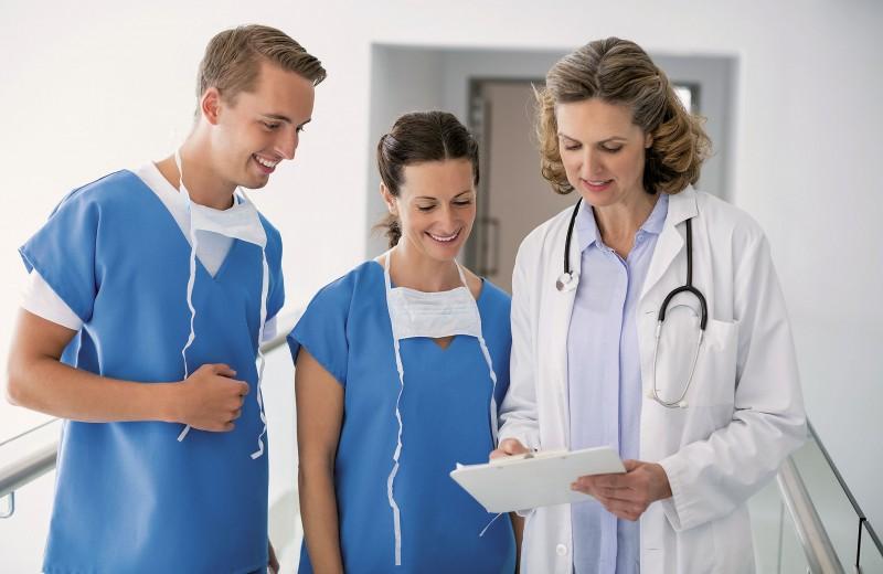 УЗИ после родов:когда, как и зачем?