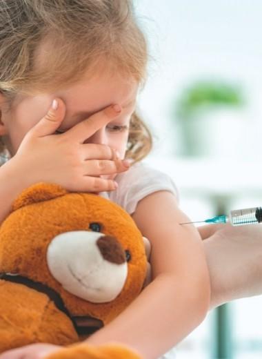 Вся правда о прививках