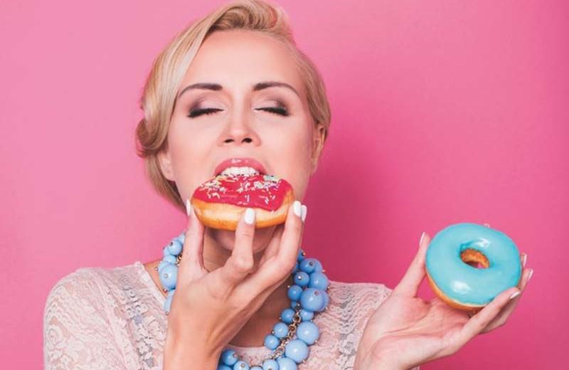 10 ошибок худеющих