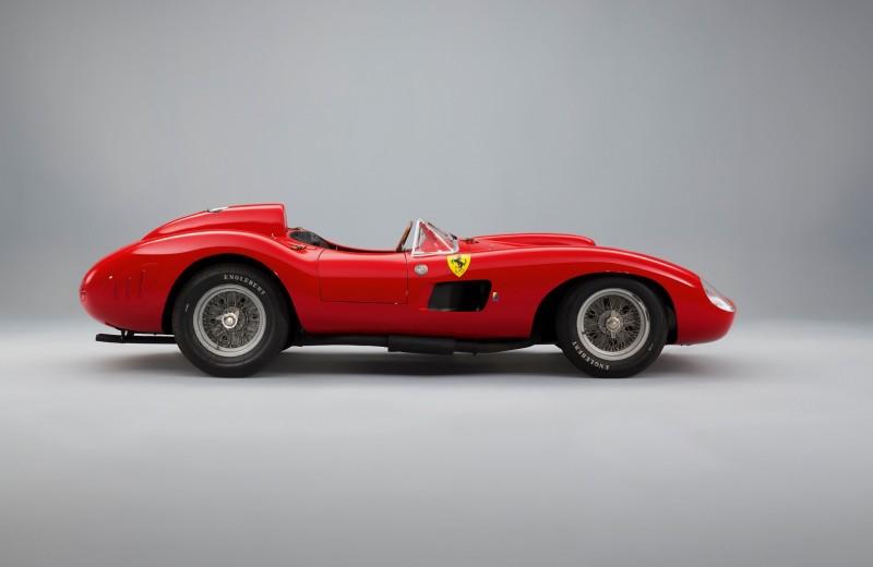 Мессианский Ferrari