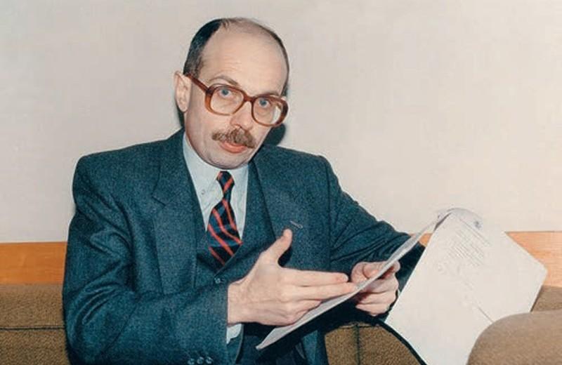 7 вопросов Леониду Ольшанскому, защитнику автомобилистов