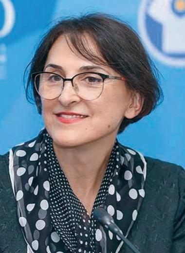Татьяна Бачинская: «У социально ответственных компаний и прибыль выше»