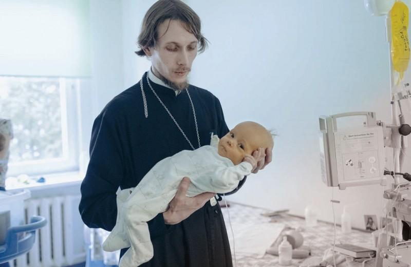 Спасение сына вместо космоса