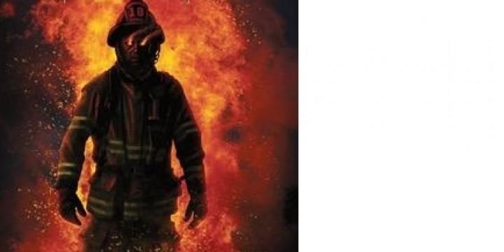 Книги | Пожарный
