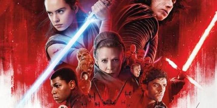 Премьера месяца | Звёздные войны. Последние джедаи