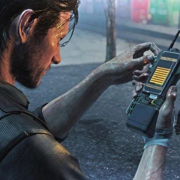 Лучшие видеоигры | The Evil Within 2