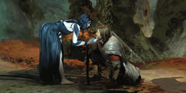 Лучшие видеоигры | Средиземье: Тени войны