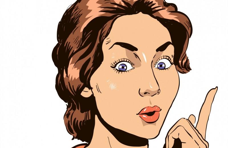 7 фраз, которые говорят только мудрые женщины