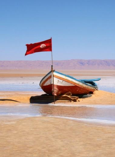 Все краски Туниса
