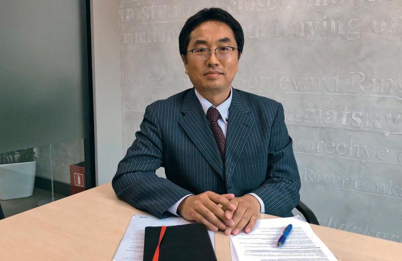 «Японский бизнес действует крайне медленно»