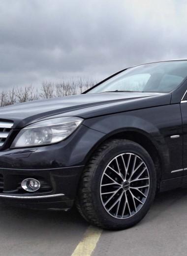 Mercedes-Benz C-Класса: то что надо