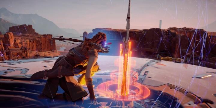 Лучшие видеоигры | Horizon Zero Dawn