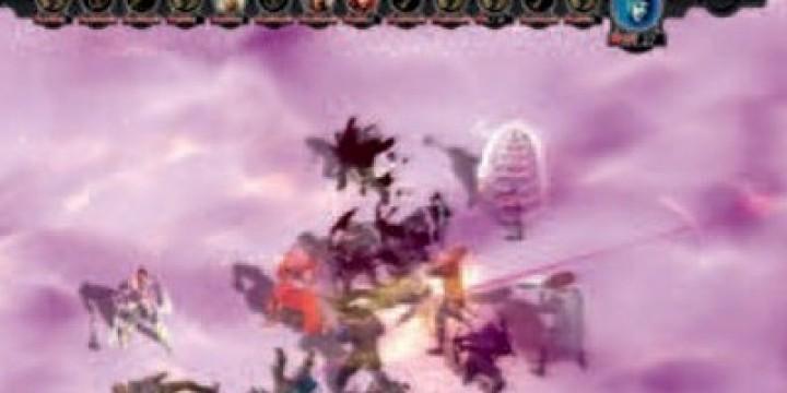 Лучшие видеоигры | Torment: Tides of Numenera