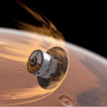 Машина времени | Марсианские планы