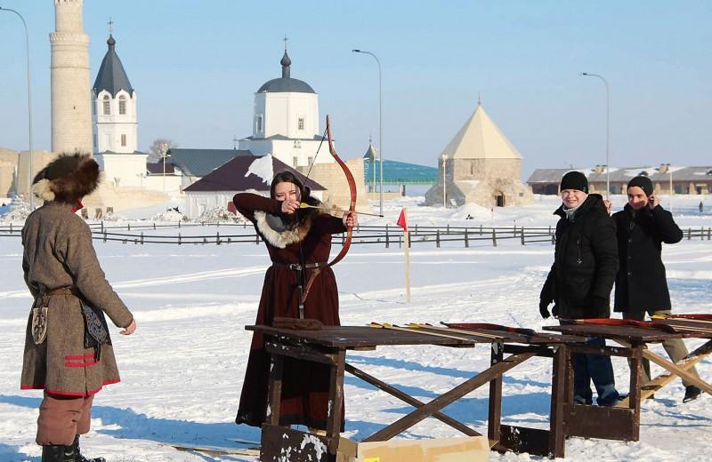 7 фестивалей, которые точно не дадут тебе замерзнуть