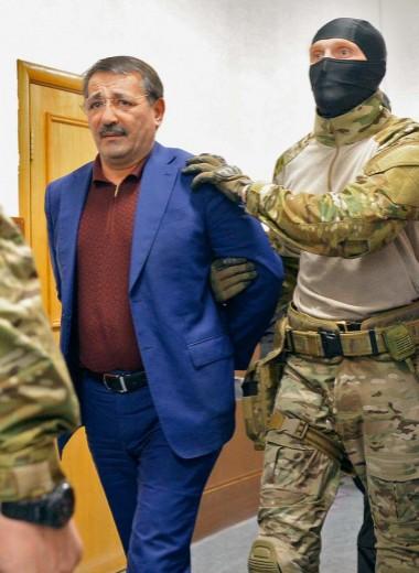 «В Дагестане хотят перемен. Но готовы ли к слому традиций?»