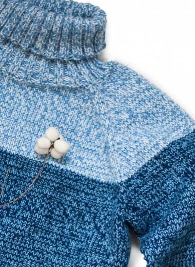 Новая жизнь старого свитера