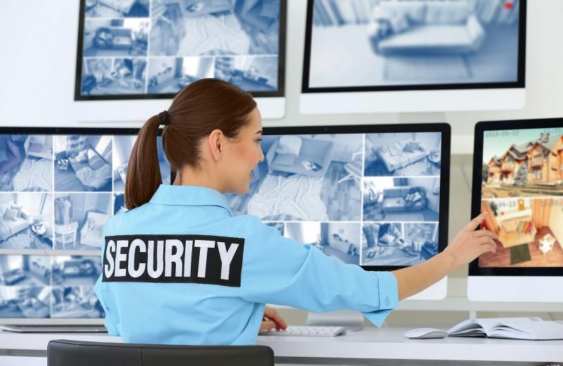 Как защитить себя от пристального внимания охраны
