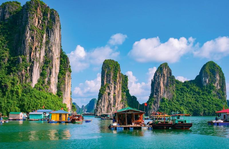 Вьетнам:за супом фо!