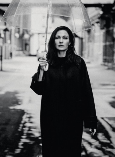 Евгения Брик: «Получить предложение сыграть в фильме мужа – большая честь для меня»