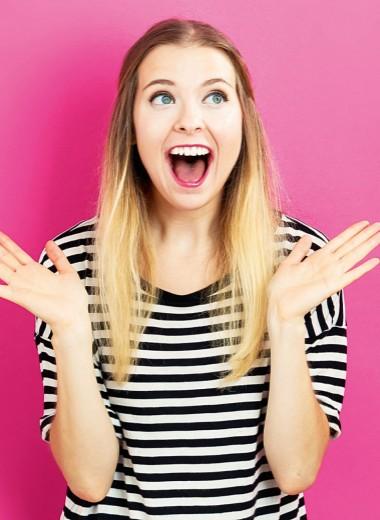 Ты владеешь языком жестов?