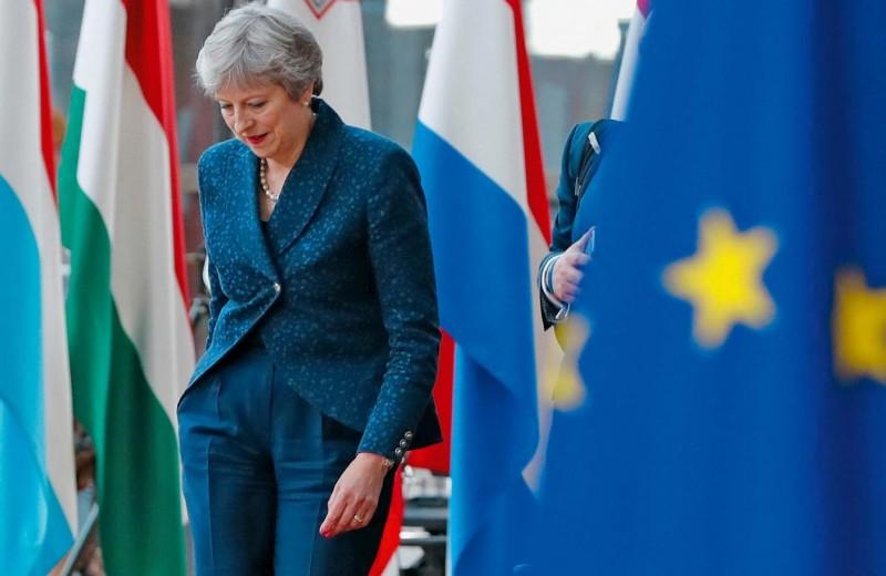 Двести дней до «Брексита»