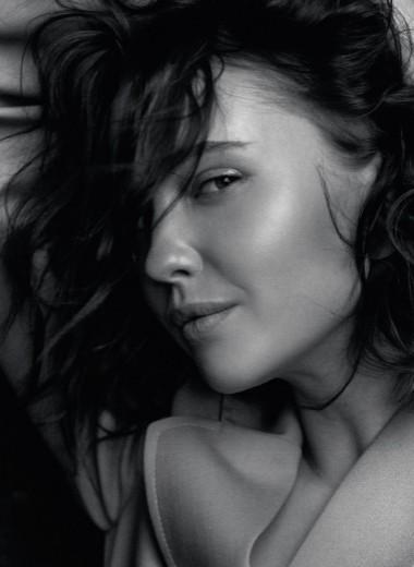 Юлия Хлынина: «Вечно мучаю себя самокритикой»