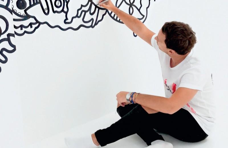 Макс Гошко-Даньков: «Не сомневаюсь: талант есть у каждого»