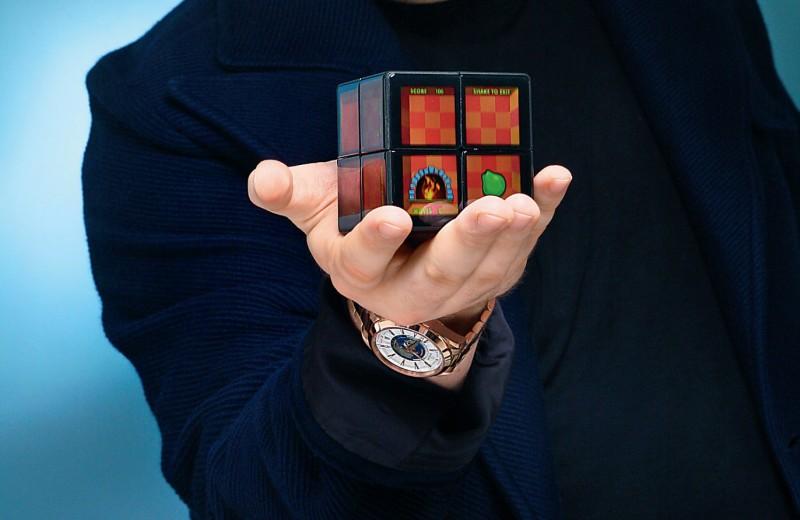 Кубик Осипова