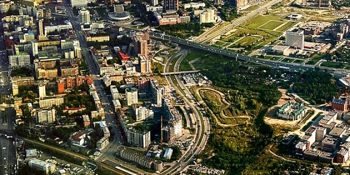 Новосибирск — город с биполярным расстройством моды