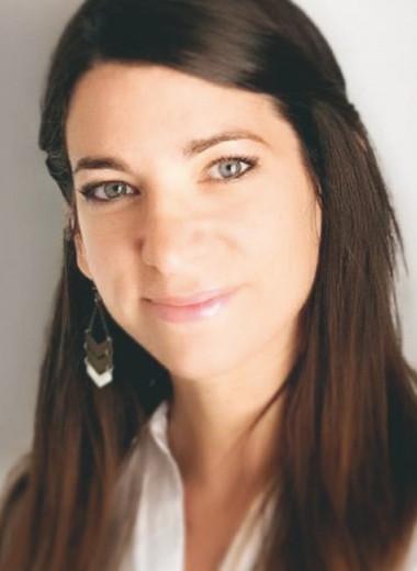 Джоанна Розенблюм: «Не нужно храбриться, если хочется плакать»