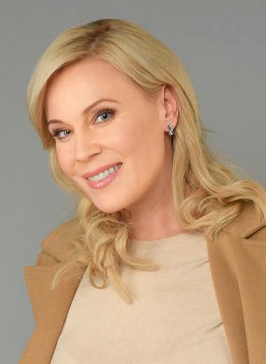 Мария Куликова: «Не откладывайте самое приятное на потом»