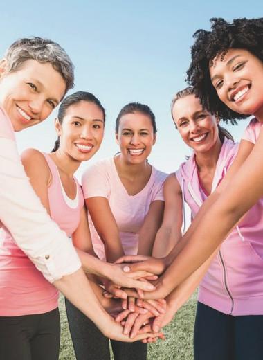 Пять женских секретов долгой жизни