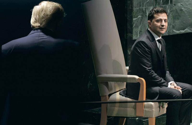 Президентский харассмент топит демократов