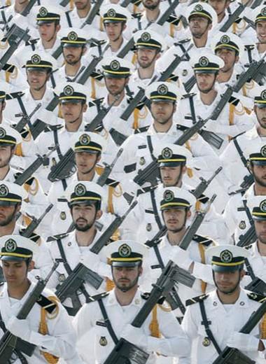 Возможна ли новая война на Ближнем Востоке