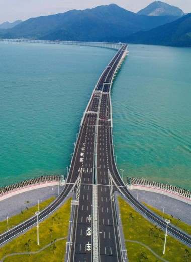 Мост-гигант