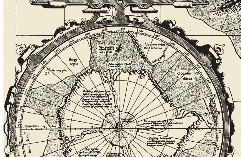 Эффект Новой Земли, или История одного миража