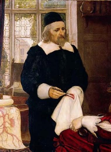 «Кровавая» работа природы и врачей