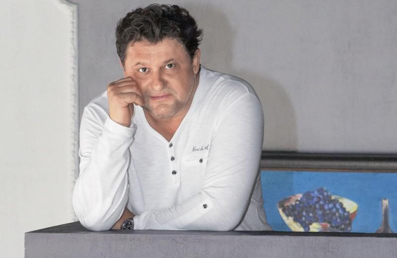 Александр Самойленко: