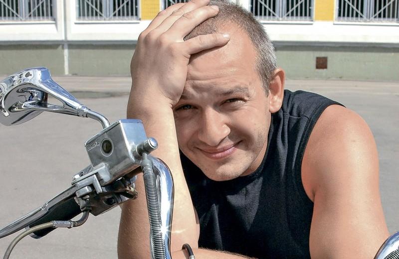 Михаил Марьянов. Димка