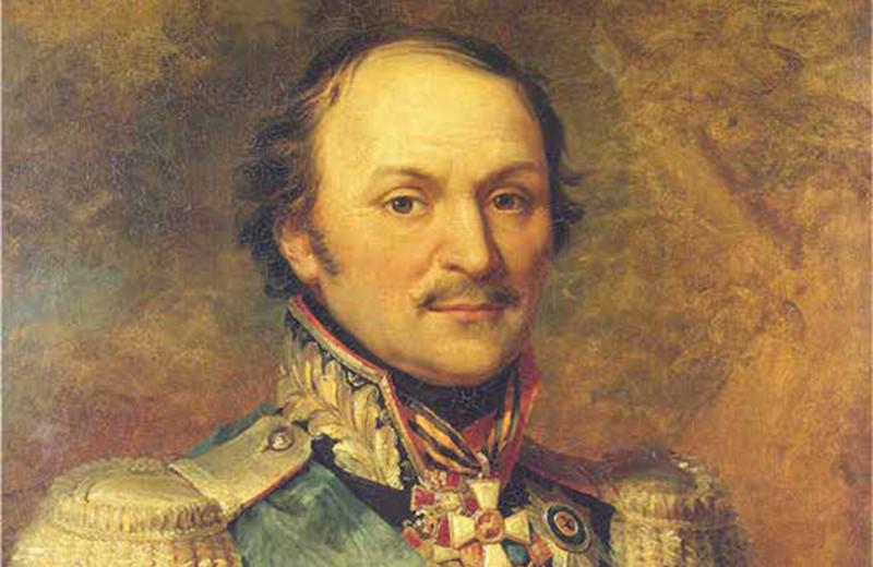 Матвей Платов — атаман, профессор, граф