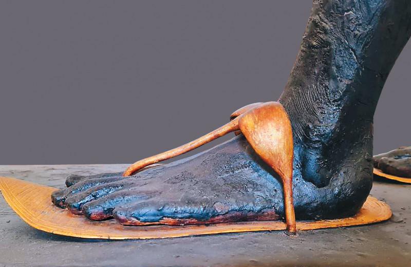 Африканский след в истории обуви