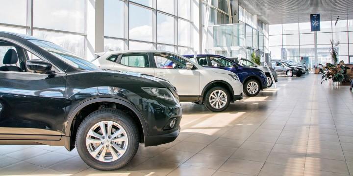Где в России самые дешевые автомобили?