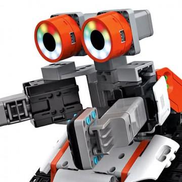 Jimu Astrobot: учись с роботом