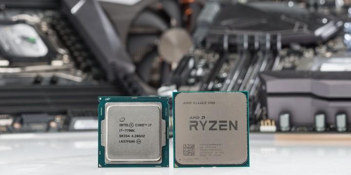 Intel против AMD: ПК на любой бюджет